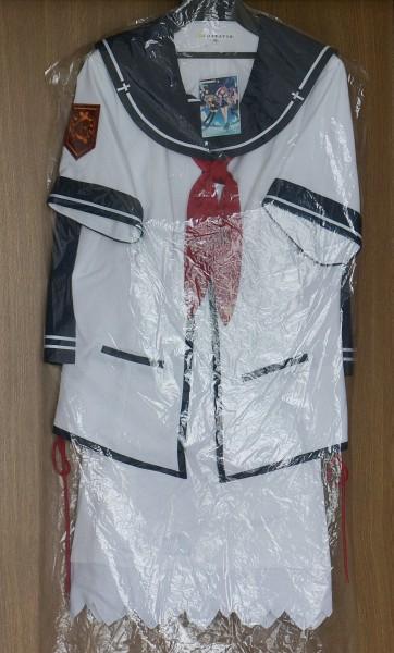 コスパ COSPATIO製 久奈浜学院女子制服セット XL 蒼の彼方のフォーリズム グッズの画像