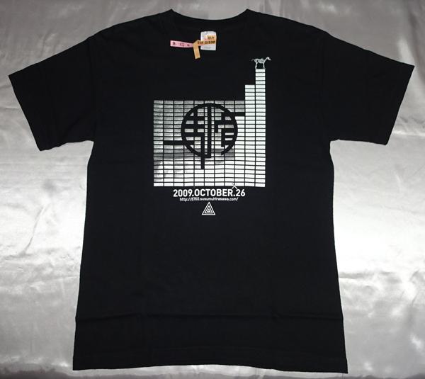 平沢進 馬の骨Tシャツ サイズS