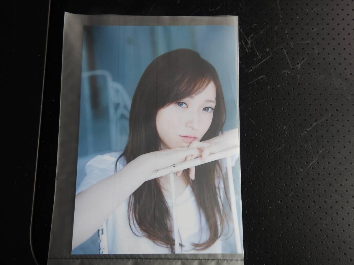 NGT48 山口真帆 UTB258号 AKBグループショップ特典 生写真 ライブグッズの画像