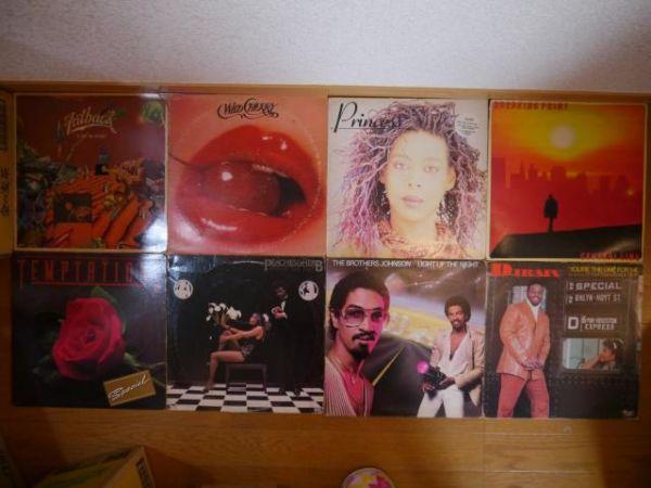 """88枚【LP+12""""】Soul / Funk / R&B / DISCO_画像2"""
