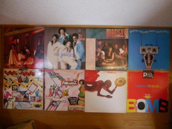 """88枚【LP+12""""】Soul / Funk / R&B / DISCO_画像3"""