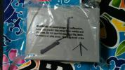 go pro 純正アクセサリー 3way grip AFAEM-001 正規品、ヨドバシ梅田で購入