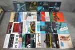 大量出品☆まとめて BLUE NOTE♪ブルーノート レコード LP 約96枚 ジャズ 現状品 中古 売切り