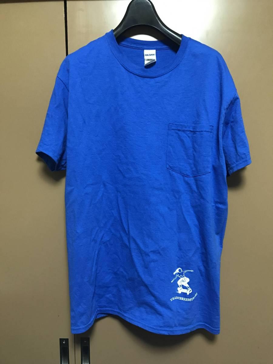 trash breeds trash Tシャツ oledickfoggy turtleisland 日本脳炎 lipcream doom discharge crass
