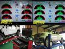kame_4499 - 4輪アライメント調整 タイヤ変摩耗・ハンドルセンター・流れの調整 事故・車高カスタム後の調整 アメ車・大口径ホイール対応 作業工賃