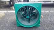 ●送風機!100円から売り尽くし!荏原機電!風量あります!