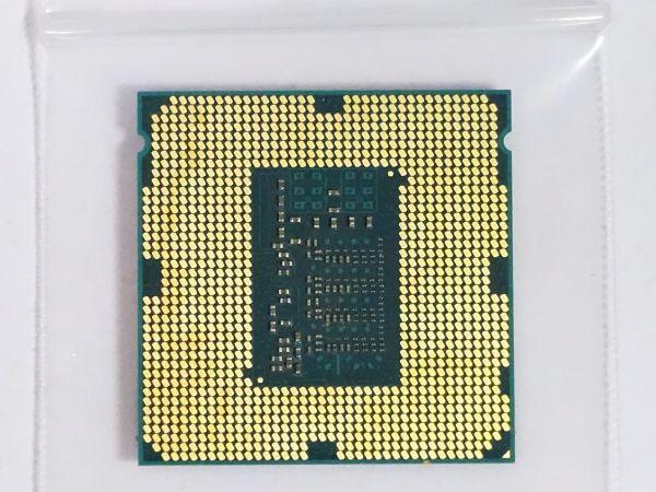 【送164円~】Core i5-4590 正常動作品 LGA1150_画像2