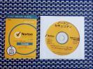 【送料無料 】ノートンセキュリティプレミアム 1年3台版 +インストールディスク Norton シマンテック Symantec インターネット
