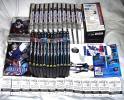 ◎盤面傷無◎初回限定版◎機動戦士ガンダムSEED + SEED DESTINY DVD 全26巻 初回特典完備