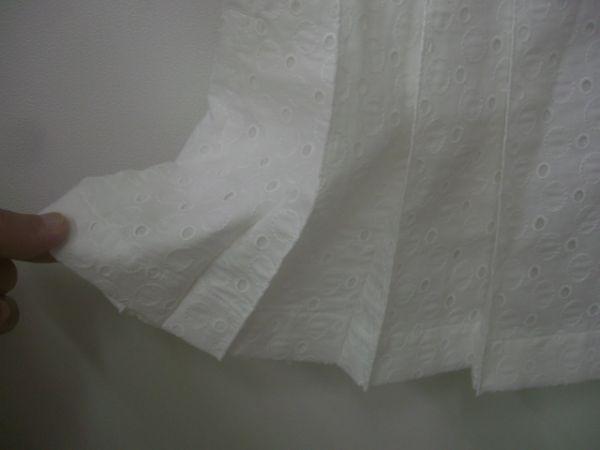 tearsmile(ティアスマイル)新品!ミニスカート&インナーパンツ☆サイズ38_画像3
