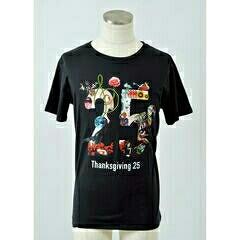ミスチル Tシャツ 25周年 ②