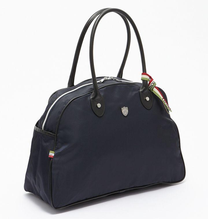 新品・タグ付 オロビアンコ ナノユニバース トートバッグ ボストンバッグBOSCAIOLA-Z3 Orobiancoネイビー メンズ ビジネスバッグ 鞄 カバン