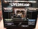 未使用美品。SEGA TOYS の LIVE DREAM ロックバンドセット(自動演奏)ドラム・キーボード・ギターなど。切手払い可