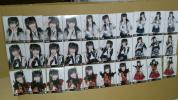 AKB48 渡辺麻友 ここにいたこと 劇場盤 特典 公式生写真 30枚 フルコンプ 渡辺麻友 検索画像 7