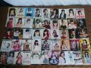 激レア AKB48 渡辺麻友 大声ダイヤモンド RIVER など 劇場盤 生写真 47枚 まとめ