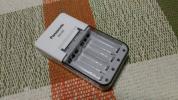 良品 Panasonic 単3・単4形ニッケル水素電池専用急速充電器 BQ-391