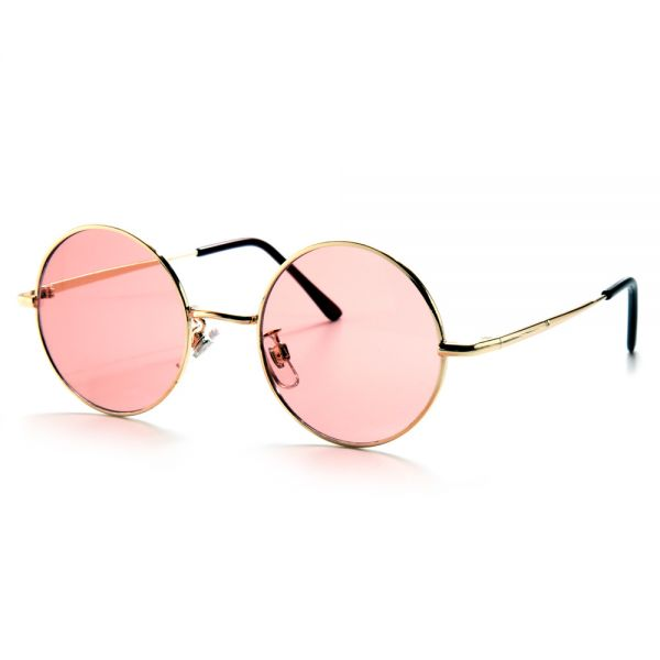 8a3d1988b7f new goods  .. glasses sunglasses men s stylish lady s circle glasses color  glasses round metal