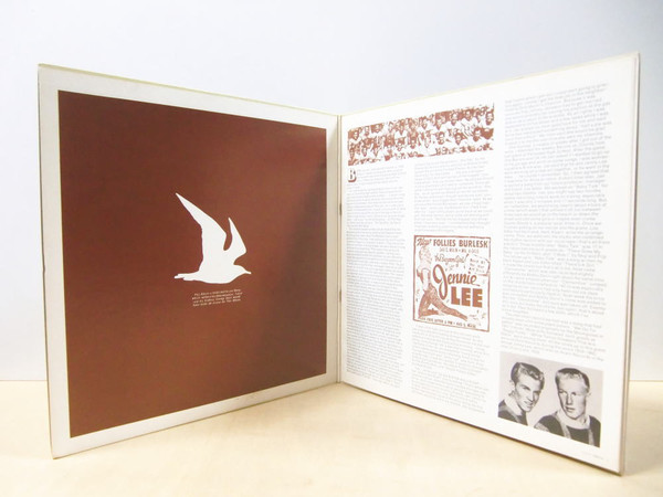 Jan & Dean - Jan & Dean Anthology Album 国内盤良好品_画像2