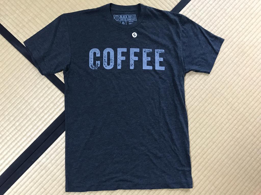 ブラックライフルコーヒー Tシャツ Sサイズ グリーンベレー SEAL DEVGRU MARSOC