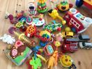 おもちゃ たくさん baby 赤ちゃん 美品 から 中古