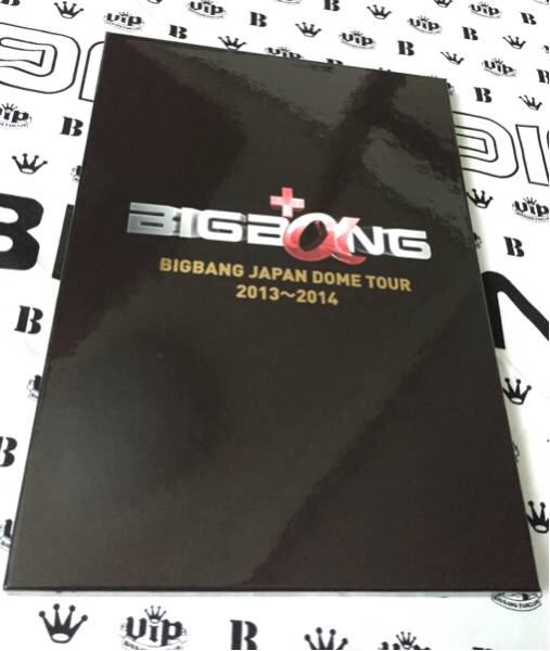 BIGBANG JAPAN DOME TOUR 2013~2014 VIPシート限定特典 ゴールドディスク