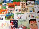 ■新品同様 美品多数■絵本50冊■家庭保育園すくすく館 ほる