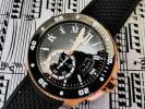 カルティエ Cartier 時計 カリブル ドゥ ダイバー 自動巻き 新品 付属品あり