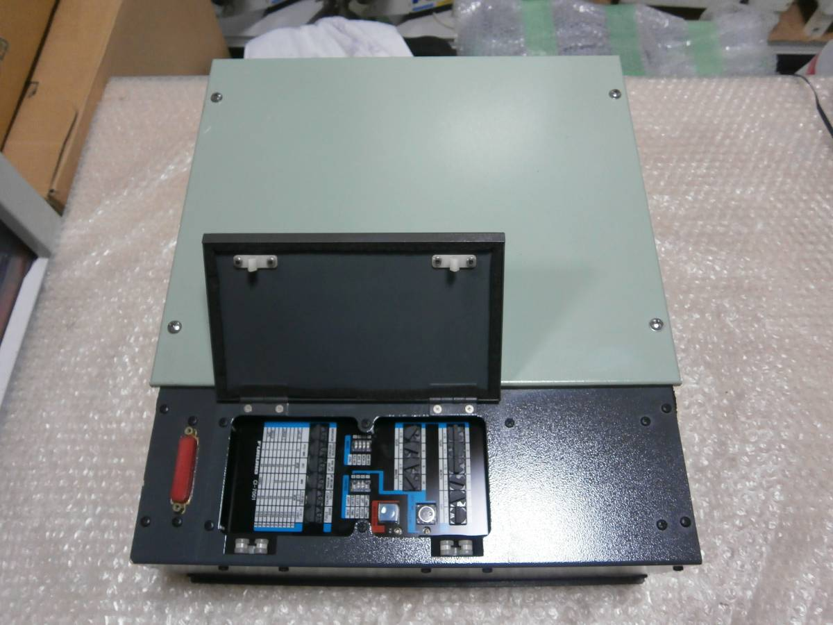 ◆希少◆CI-7000海流演算補助装置◆FURUNO◆_画像1
