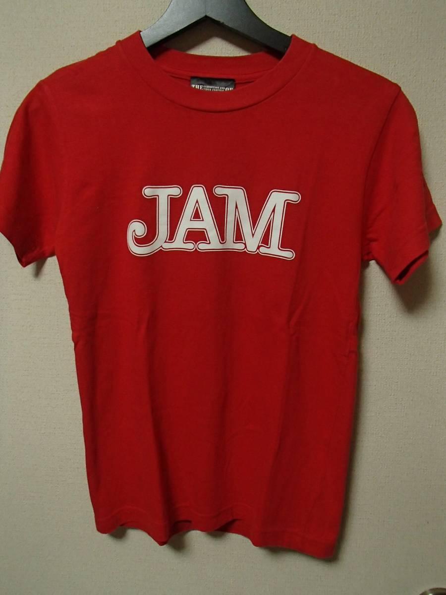 THE YELLOW MONKEY Tシャツ JAM 2004年 イエモン 吉井和哉 ロックT バンドT フェス ライブグッズの画像