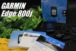 1円スタート 売切り!! 通電確認のみ GARMIN Edge800J ガーミン エッヂ800J 日本語対応 GPSサイクルコンピューター