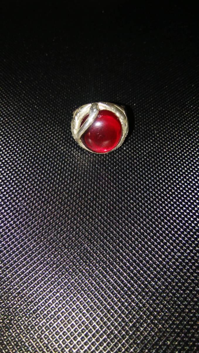 ☆The Apple ring hydeデザイン vamprose 11号☆
