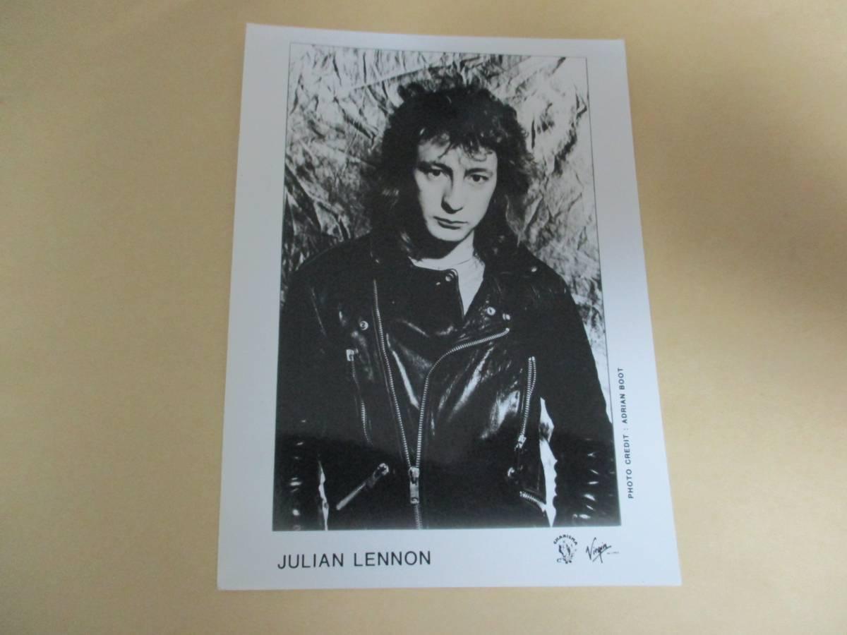 雑誌用写真 ジュリアン・レノン Julian Lennon