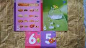 mayurin02130707 - 【中古美品 こどもちゃれんじ じゃんぷ かんがえてはっけん 絵本&DVD 5・6月号セット】5・6歳児用 しまじろう 楽しい