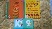 mayurin02130707 - 【中古美品 こどもちゃれんじ じゃんぷ かんがえてはっけん 絵本&DVD 9・10月号セット】5・6歳児用 しまじろう 楽しい