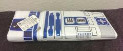 【プライズ品・未使用】スターウォーズ プレミアムR2-D2型クーラーバッグ