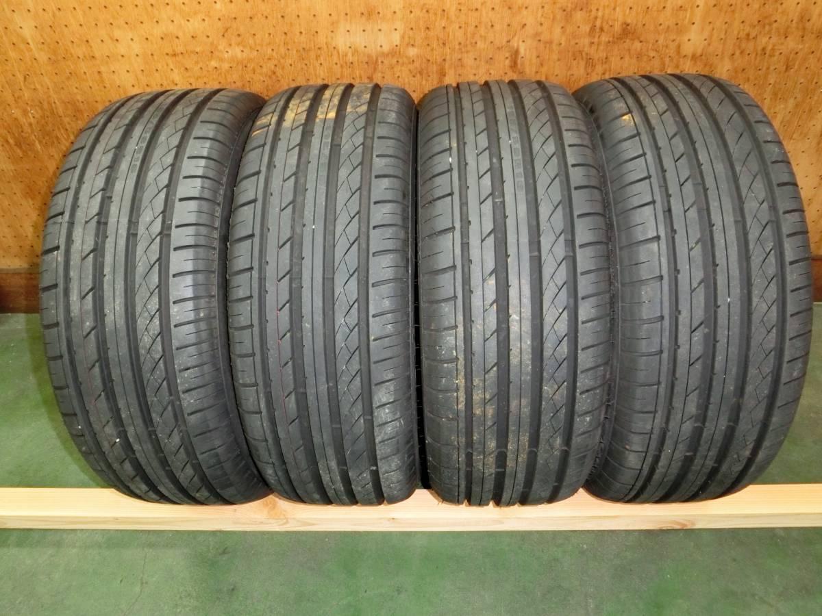 1417製造 195/50R16 輸入タイヤ ほぼ新品です。