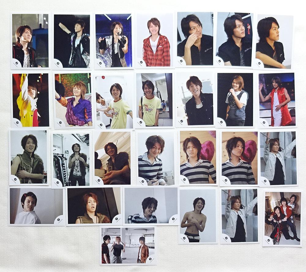 室龍太 28枚 関西ジャニーズJr. 公式写真