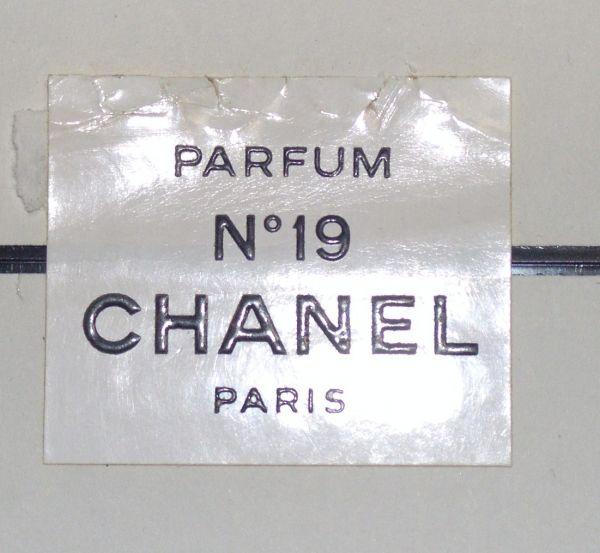 CHANEL(シャネル) N19 パフューム 28ml 806290I13_画像3