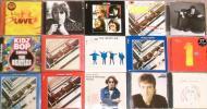 THE BEATLES 関連 CD 15枚 セット  ビートルズ ジョン レノン ポール マッカートニー