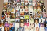 洋楽 女性アーティストCD90枚セット POP's中心 タイトル詳細あり 大量