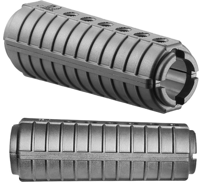 FAB Defense  xm177 m733系 スリムハンドガード 6穴 未使用 BK