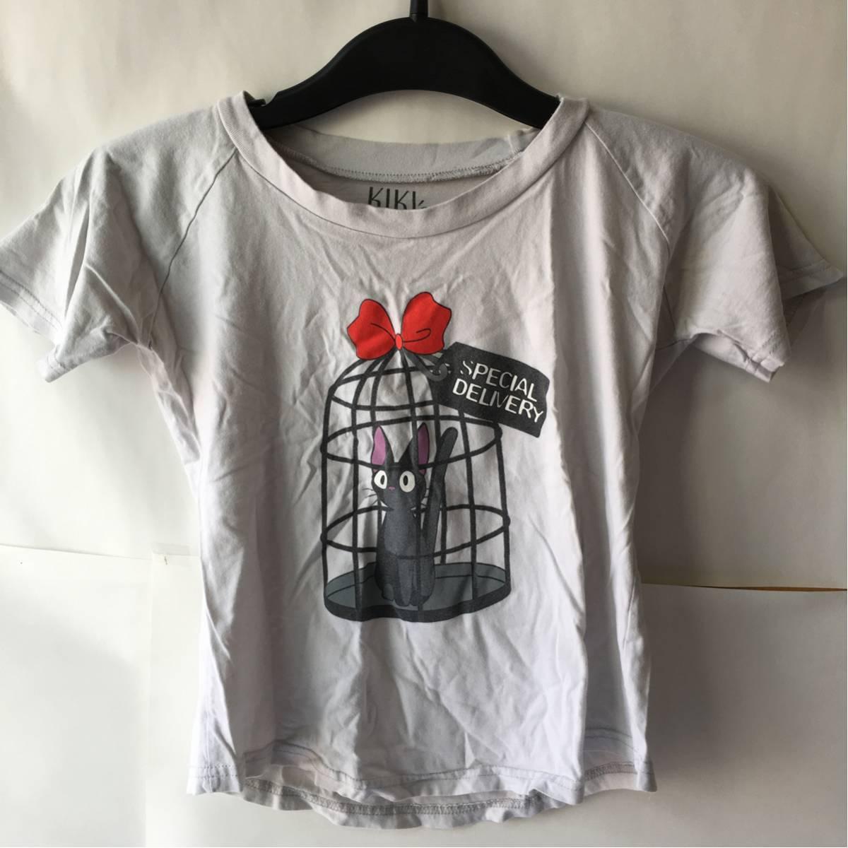 魔女の宅急便 ジブリ Tシャツ Sサイズ アメリカ版 グッズ 古着