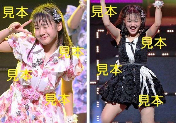 横山玲奈『'17コンサートツアー2017春~THE INSPIRATION!~』生写真
