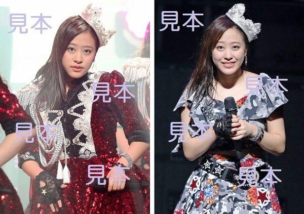 小田さくら『'17コンサートツアー2017春~THE INSPIRATION!~』生写真