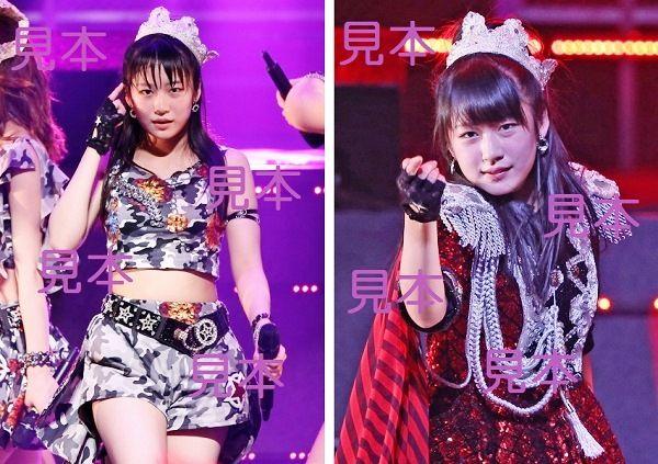 野中美希『'17コンサートツアー2017春~THE INSPIRATION!~』生写真
