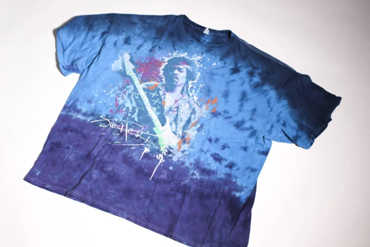 VINTAGE James Marshall Hendrix Tシャツ ジミヘンドリックス ビンテージ