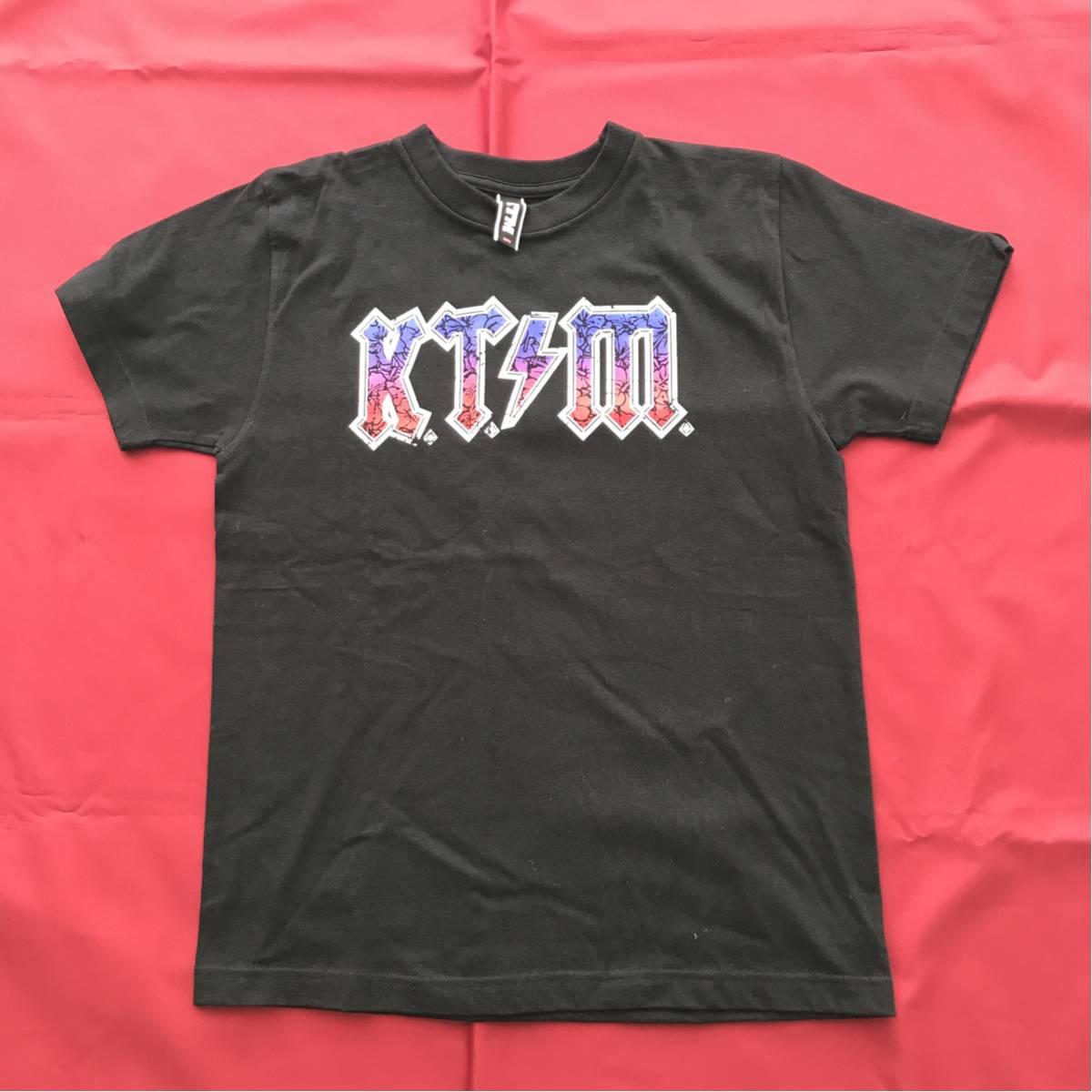 ケツメイシ 2006ツアーTシャツ KTM WORLD SUMMER TOUR 2006 Tシャツ ライブグッズの画像