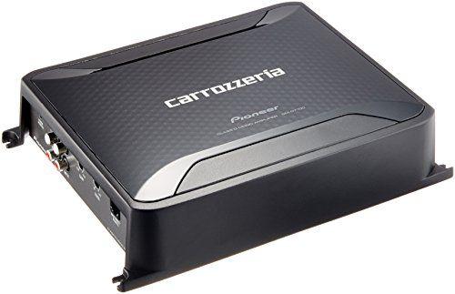 カロッツェリア(パイオニア) 600W×1・モノラルパワーアンプ GM-D7100