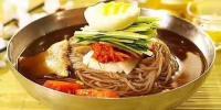 冷麺225g/袋 調味料、濃縮スープ付 20袋