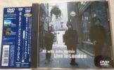 ★【DVD】RX with John Wetton Live in London 帯付き 美品 雷電湯澤/石川俊介